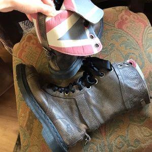 Dr.Martens boots size 8